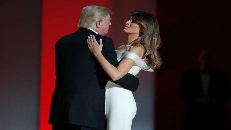 الإعلام يسرب تسجيلات فاضحة عن علاقة ترامب وميلانيا