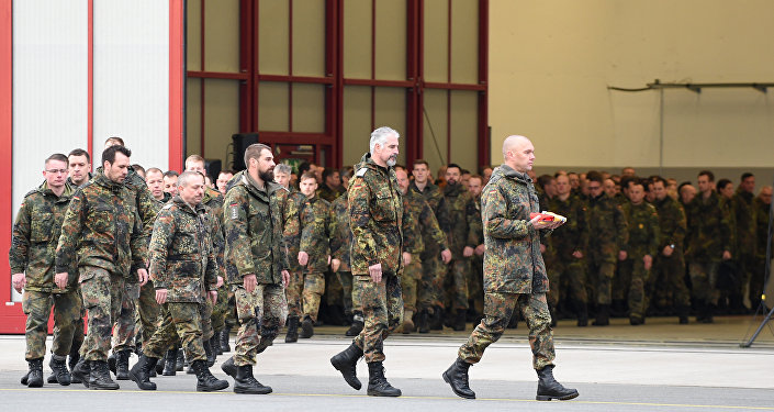 روسيا: نشر قوات أمريكية إضافية في بولندا يخرق اتفاقنا مع الناتو