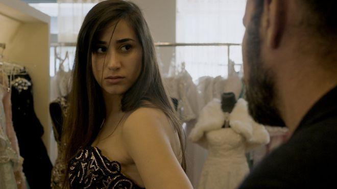 """""""واجب"""" فيلم عربي وحيد يتنافس على مسابقة مهرجان لندن السينمائي"""