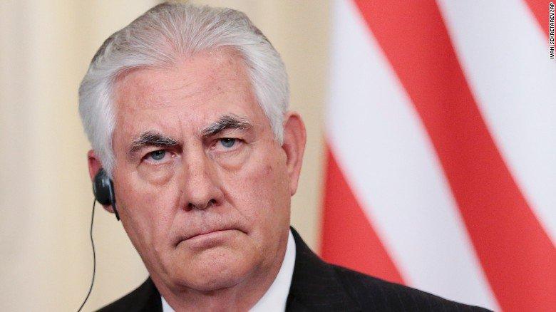 اميركا لن تنسحب من الاتفاق النووي لكنها ستعاقب الحرس الثوري