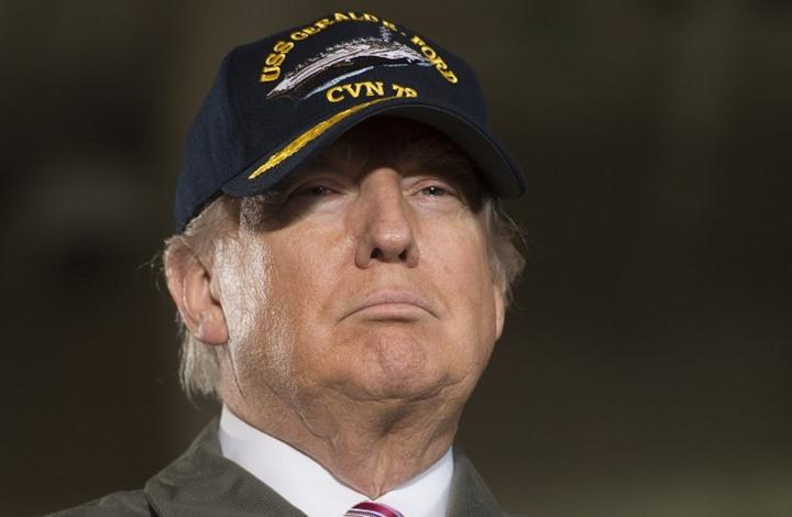 """ترامب يهاجم """"عيوب"""" الاتفاق الإيراني، ويسعى إلى إصلاحه"""