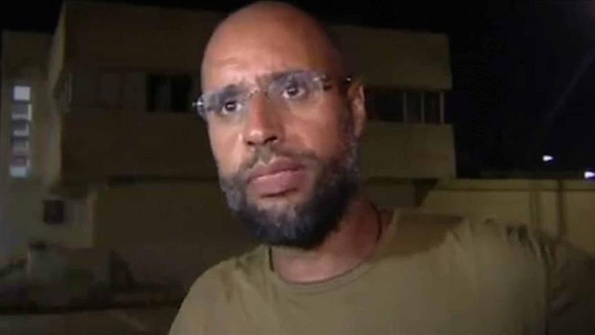 محامي القذاذفة : سيف الإسلام يمارس النشاط السياسي في ليبيا