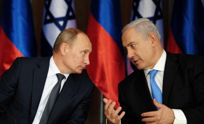 مسؤول إسرائيلي كبير في زيارة غير معلنة لواشنطن وموسكو