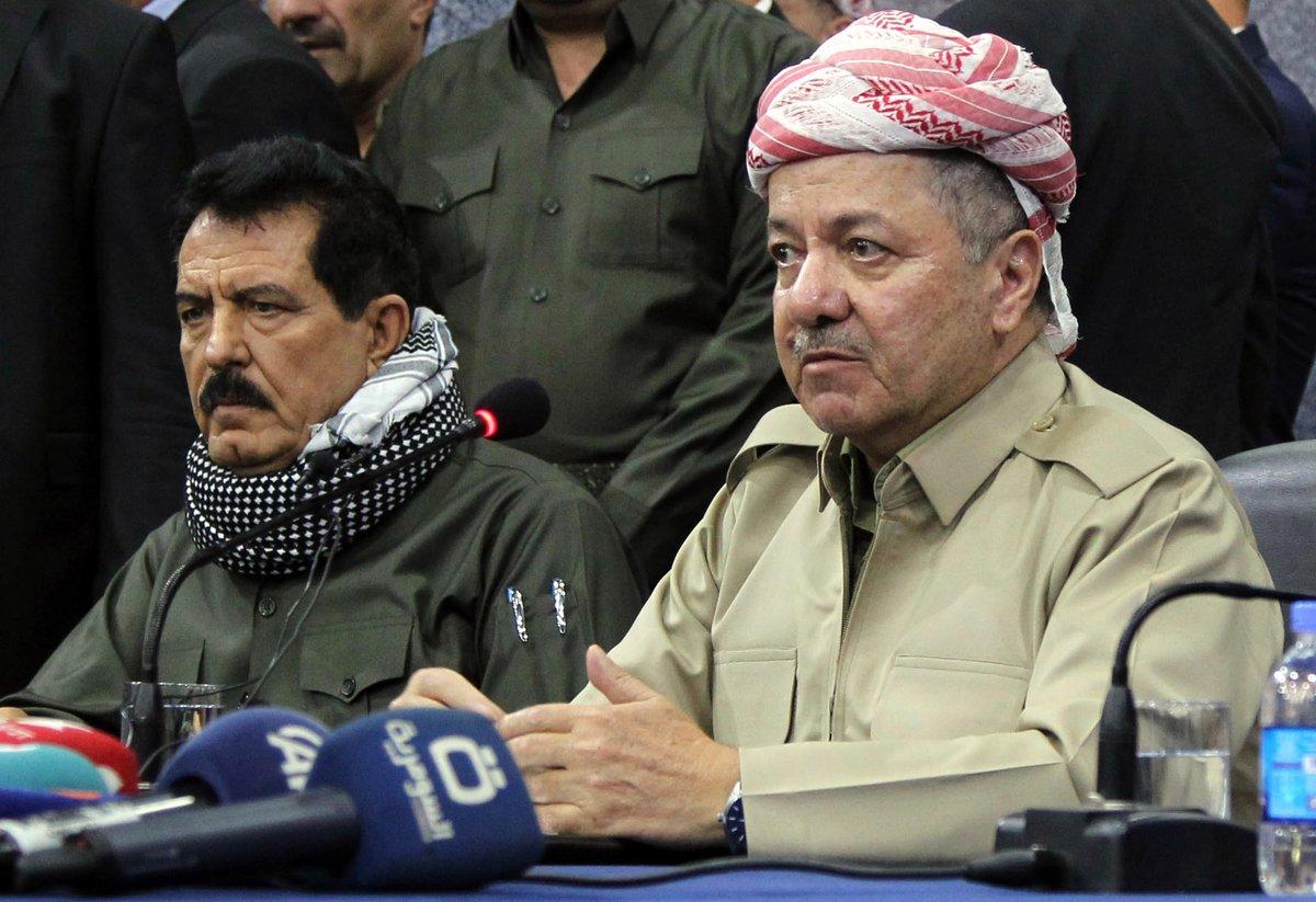الأمم المتحدة وكردستان يؤكدان ضرورة وقف العمليات العسكرية