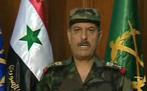 القوات الحكومية تفشل في الوصول إلى قرية وزير الدفاع السوري