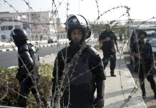 حركة تغييرات بوزارة الداخلية المصرية تشمل عددا من القيادات