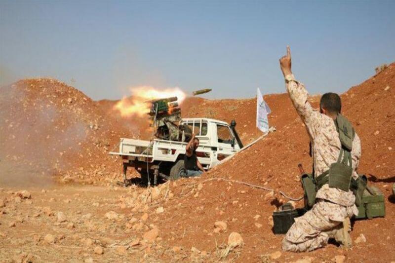 المعارضة السورية تصد هجوما للقوات النظامية جنوب حلب
