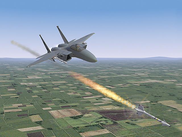 طائرات حربية مجهولة تقصف مناطق بإقليم كردستان العراق