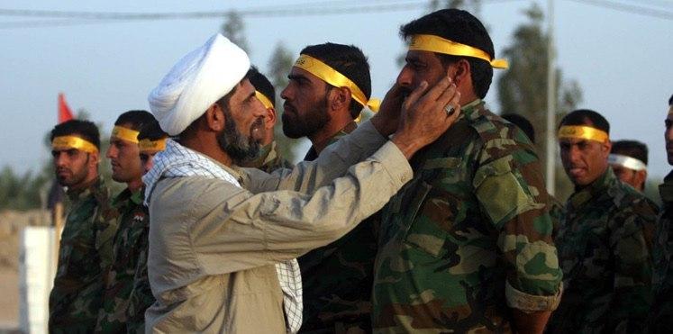 تعرف على اللواء 313 .. ذراع إيران في درعا