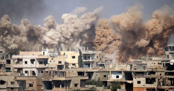 سورية تلمح إلى اعتزامها التصديق على اتفاق باريس بشأن المناخ