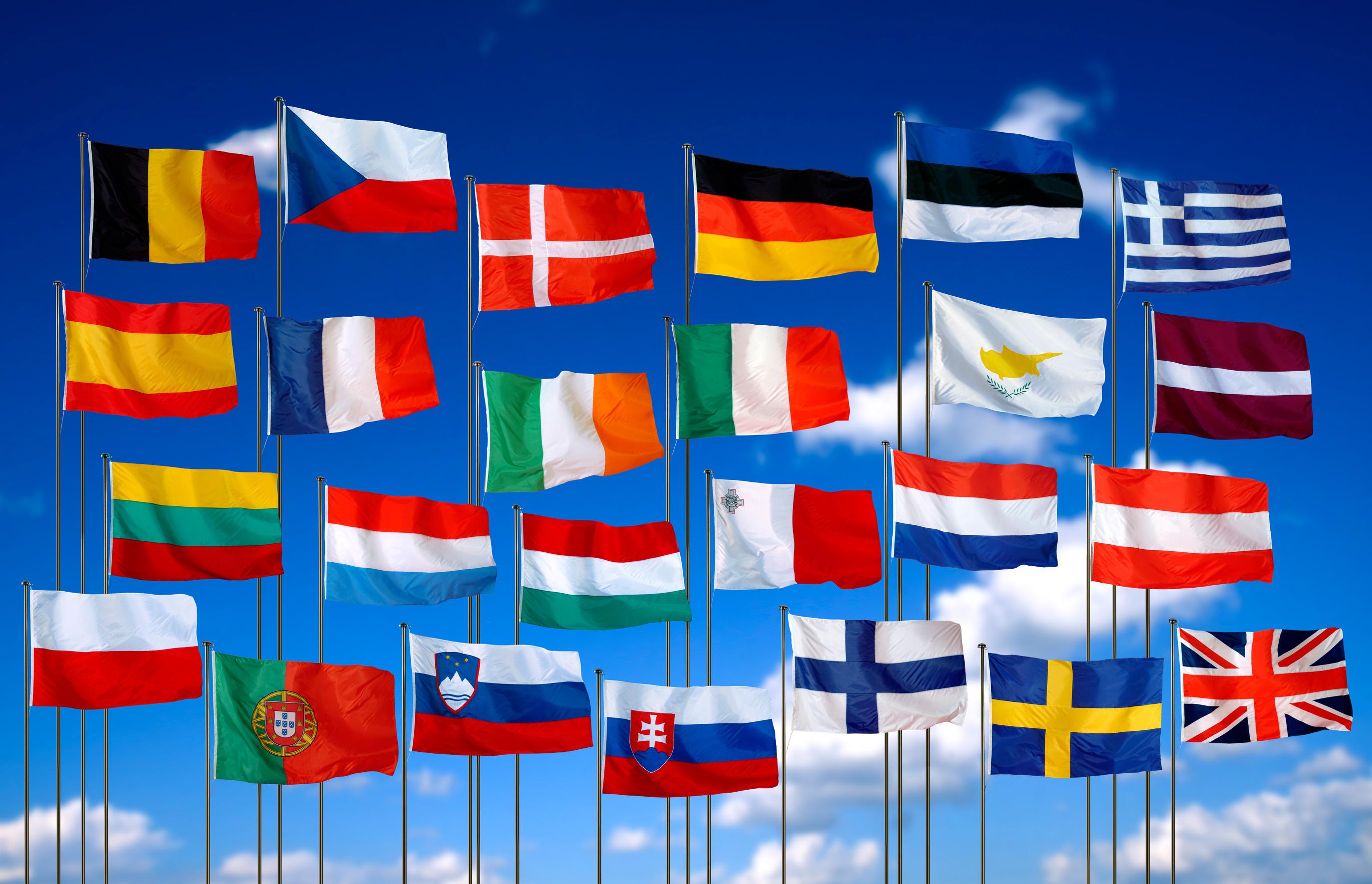 المفوضية الأوروبية تعرب عن قلقها بشأن الوضع المالي في إيطاليا