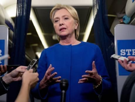 المدعي العام الأمريكي يثير شكوكا بشأن التحقيق مع كلينتون