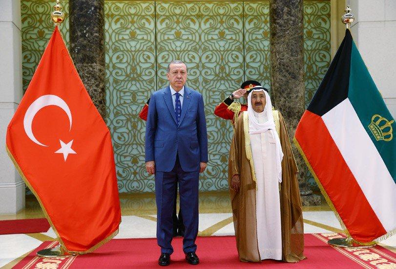 لماذا لم تشمل جولة أردوغان الخليجية الرياض؟