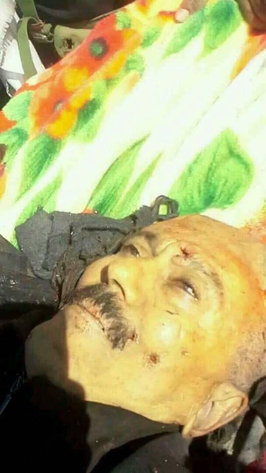مقتل الرئيس اليمني المخلوع في اشتباكات مع الحوثيين بصنعاء