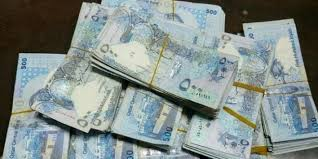 البنك المركزي القطري يحقق في احتمالات التلاعب بقيمة الريال