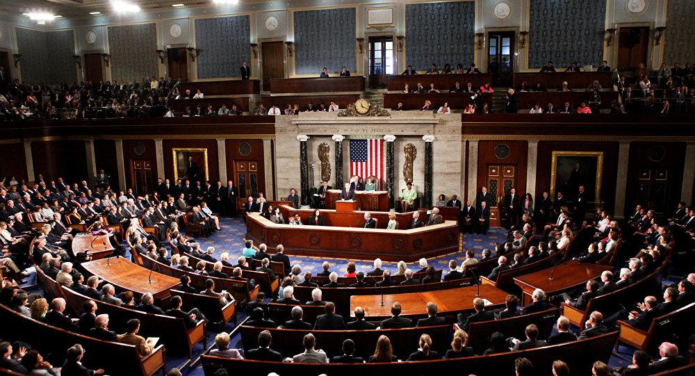 مجلس النواب الأمريكي يقر قانون الإصلاح الضريبي