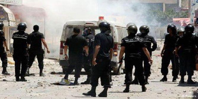 الداخلية التونسية : ايقاف قياديين إرهابيين في جبال القصرين
