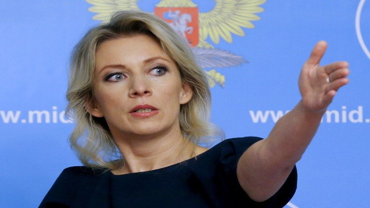 موسكو تتهم الخارجية الأمريكية بالتدخل في الانتخابات الروسية