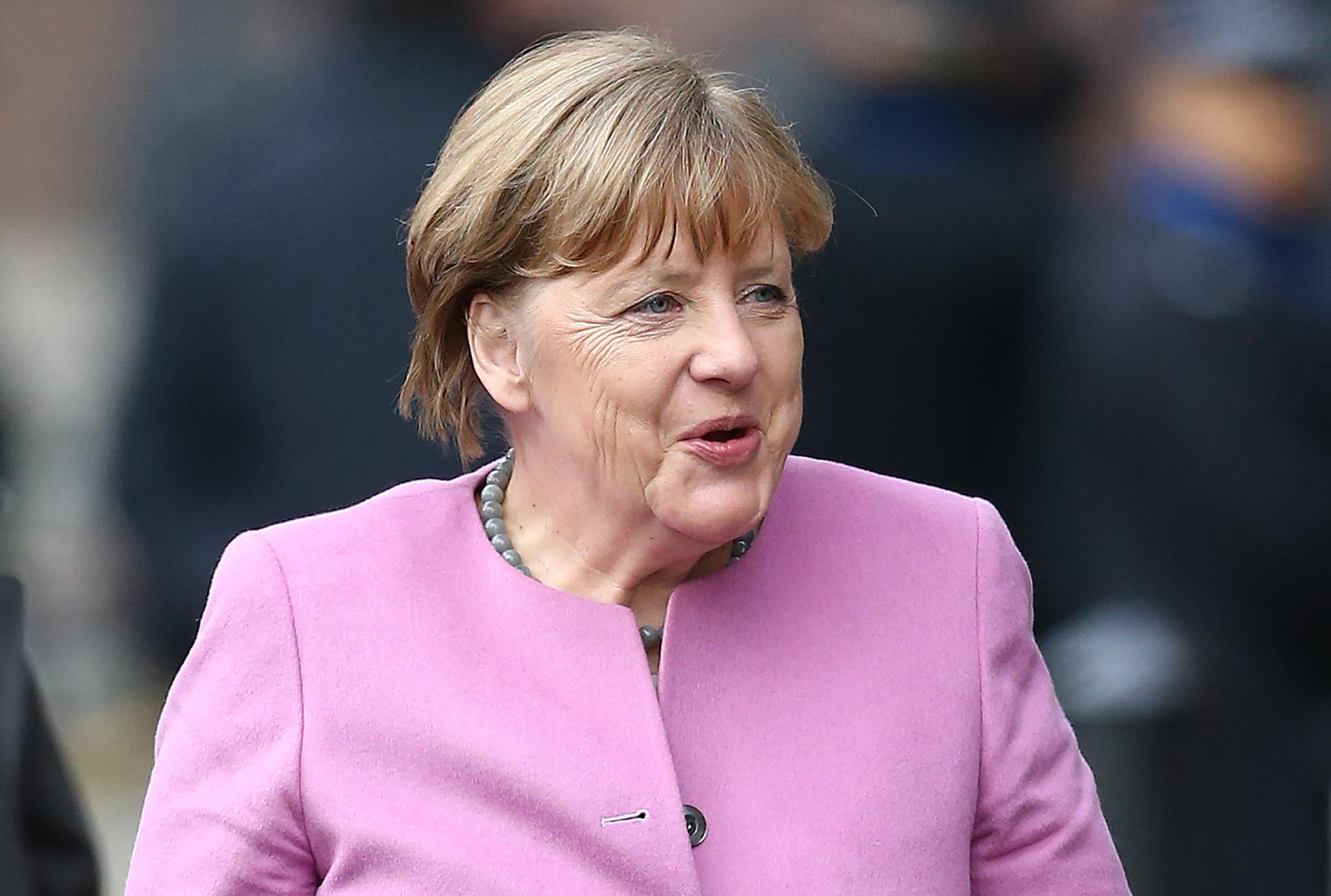 المانيا تجهز لاستئناف لم شمل أسر اللاجئين في  منتصف مارس