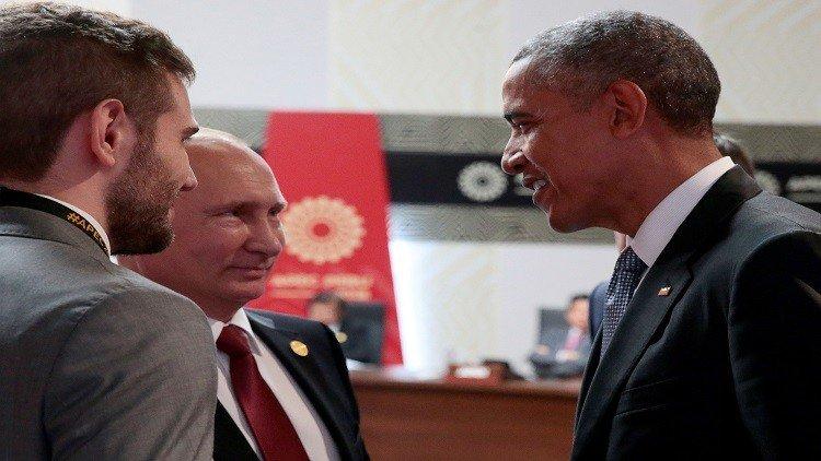 """التايمز: موسكو """"تدخلت في اميركا وأوروبا في العقدين الماضيين"""