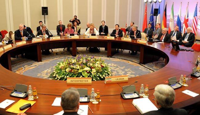إيران : مطالب ترامب جوفاء ونرفض اعادة التفاوض بشأن النووي