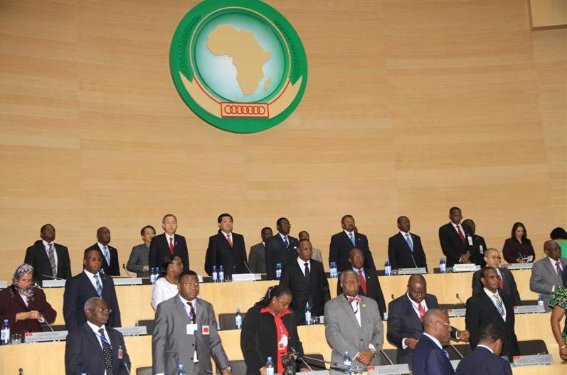 الاتحاد الأفريقي يطالب باعتذار ترامب عن تصريحاته المهينة