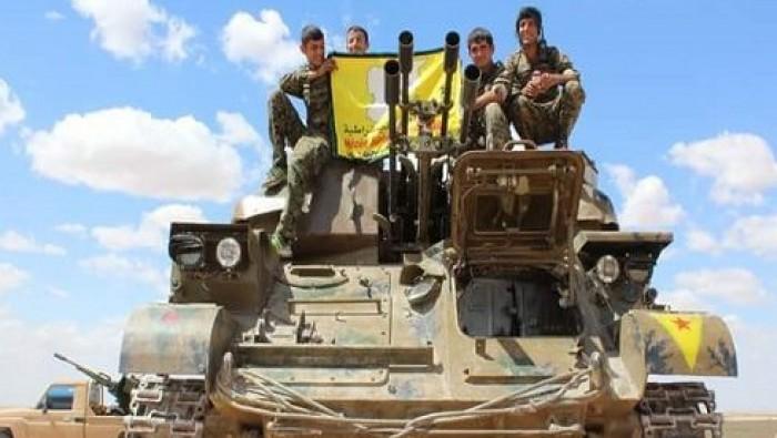 روسيا تهدد بالرد على قيام واشنطن بتشكيل قوة جديدة في سورية