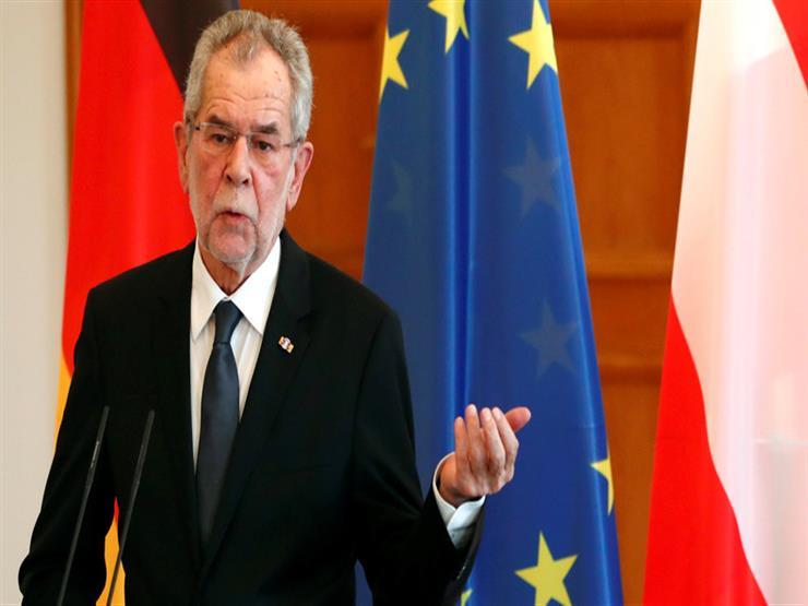 """الرئيس النمساوي ينعي """"أم اللاجئين"""" التي أسهمت في إيواء آلالااف"""