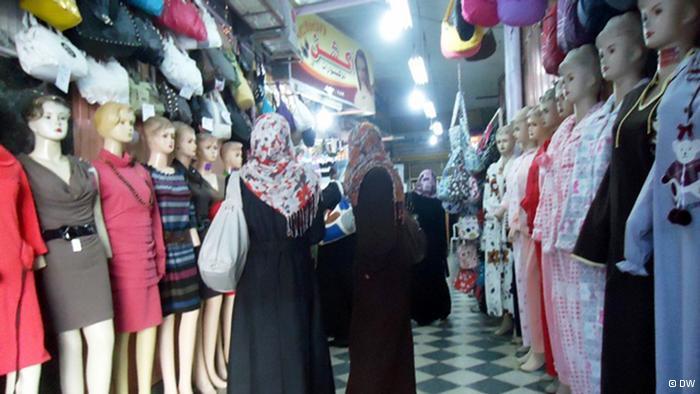 تجار غزة يقلصون الاستيراد في ظل الركود الاقتصادي المتصاعد
