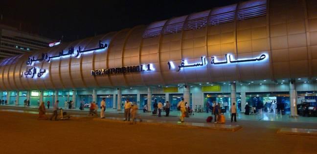 واشنطن تحظر الشحنات من مطار القاهرة باستثناء حقائب المسافرين
