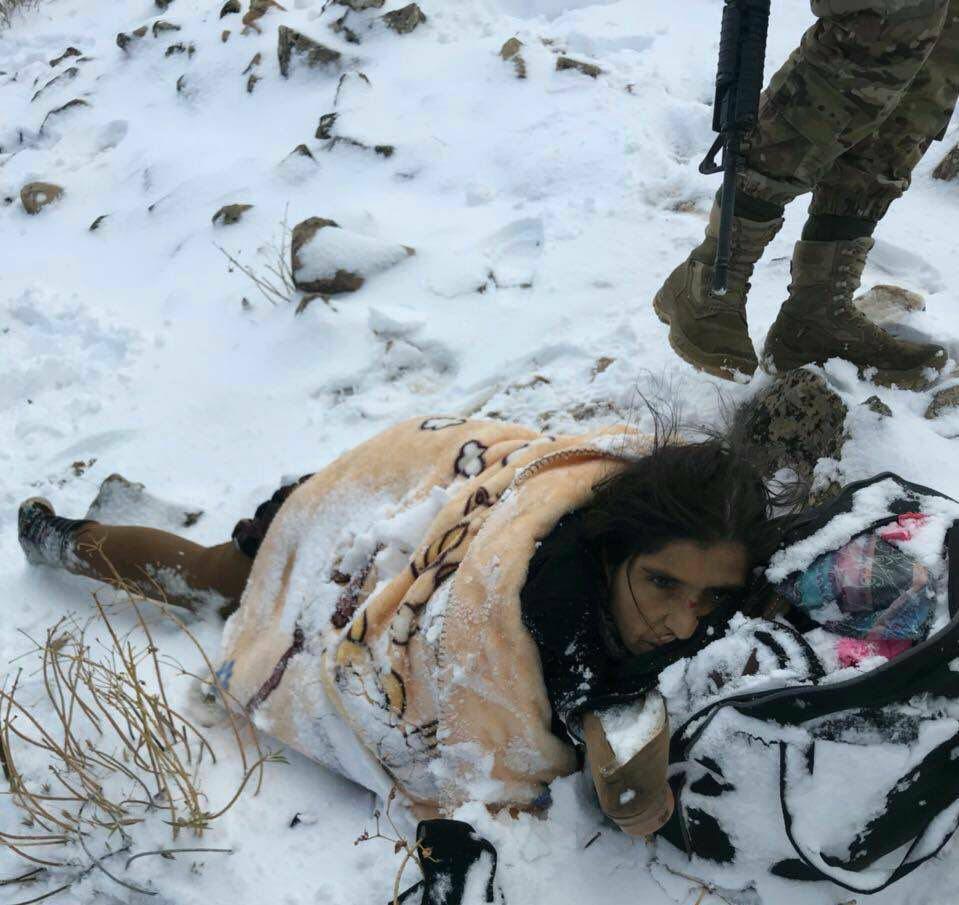 الأمم المتحدة:وفاة 15بعاصفة ثلجية على الحدود اللبنانية - السورية