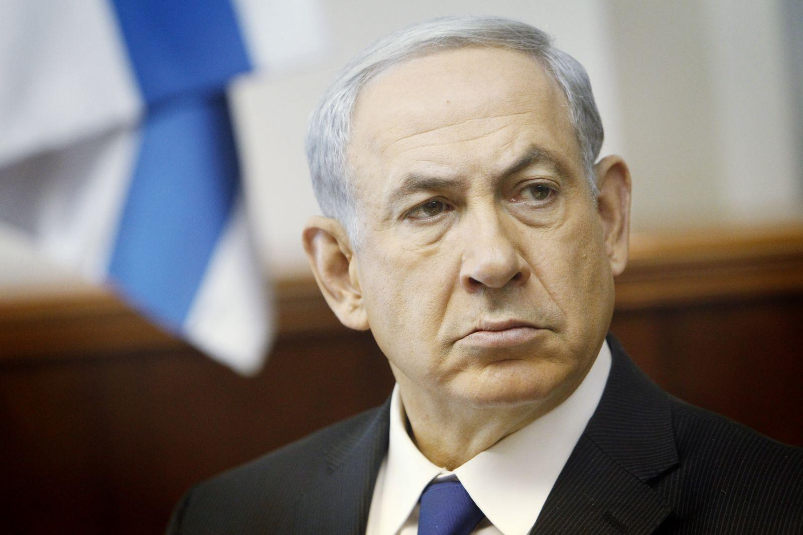 نتانياهو يشكر ترامب على  تجميد المساعدات المالية للفلسطينيين