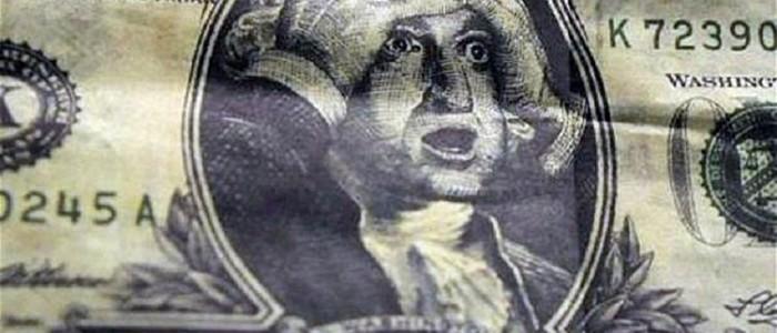 تباين أداء الدولار أمام العملات الرئيسية بسبب المخاوف من التضخم