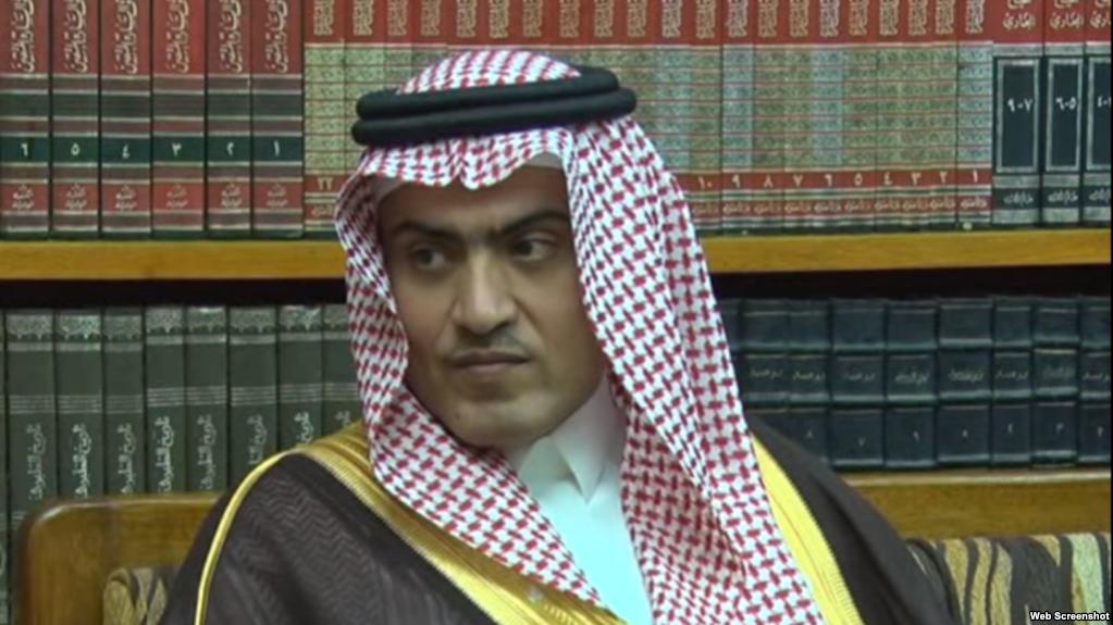 قبول دعوى قضائية في لبنان ضد الوزير السعودي ثامر السبهان