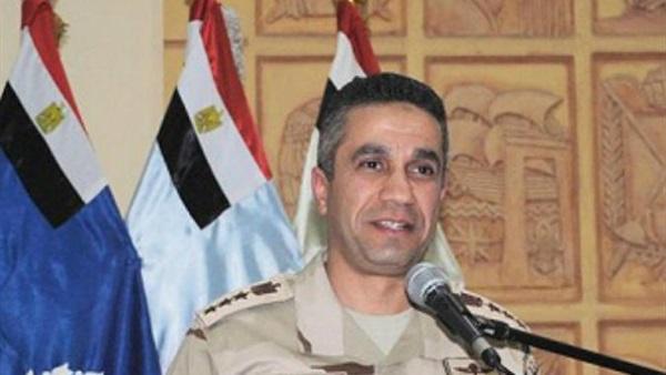 ضبط محاولة تهريب اسلحة لمصر عبر الحدود الغربية