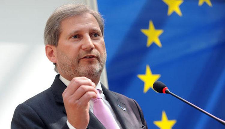المفوضية الأوروبية تنتقد أوجه قصور في دولة القانون بتركيا