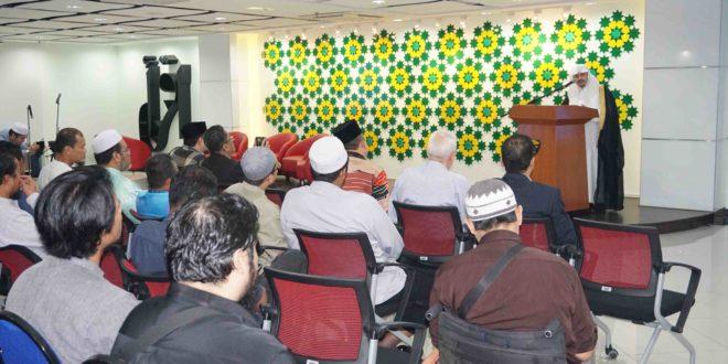 تنديد بهيئة دولية في ماليزيا لمراقبة إدارة السعودية للحرمين