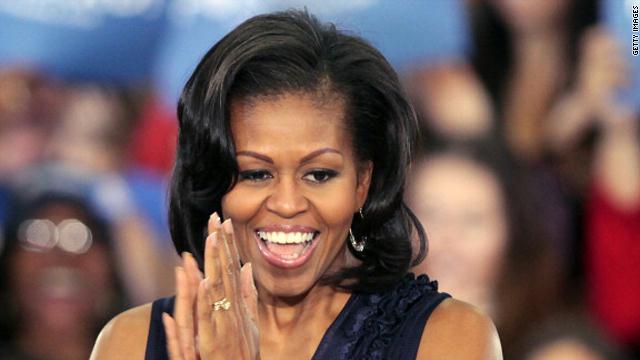مذكرات ميشيل زوجة أوباما ترجمت إلى 24 لغة قبل ان تصدر