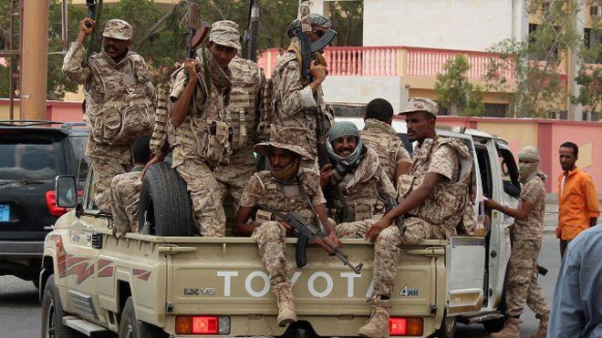 الجيش اليمني يعلن مقتل 13 حوثيا بينهم قياديان شرقي صنعاء
