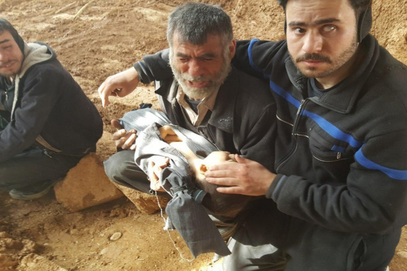 معارك على عدة جبهات والقوات الحكومية تخطط لفصل الغوطة