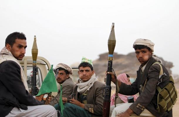 الحوثيون يستهدفون تجمعات للجنود السعوديين جنوبي المملكة