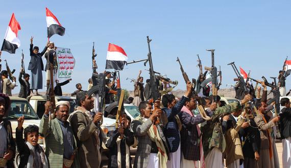 الحوثيون يعلنون مقتل جندي سعودي بعملية قنص جنوبي المملكة