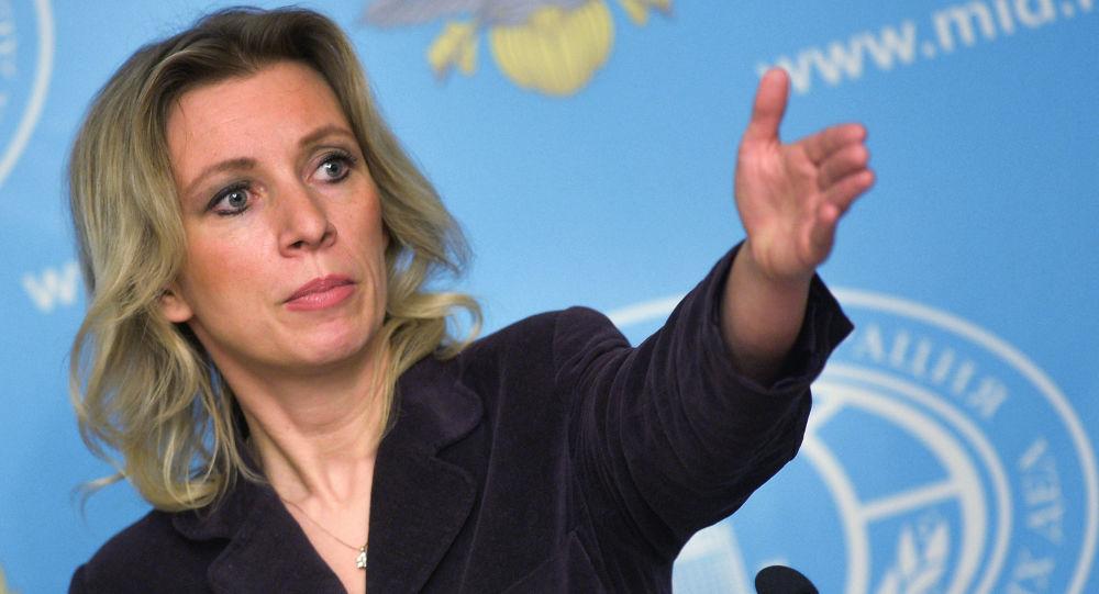 موسكو ترفض تصريحات ماي بشأن التورط في تسميم جاسوس