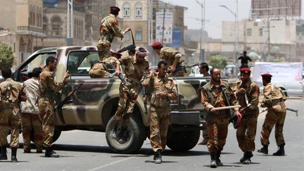 تقدم ميداني للجيش اليمني ومقتل 9 حوثيين وسط البلاد