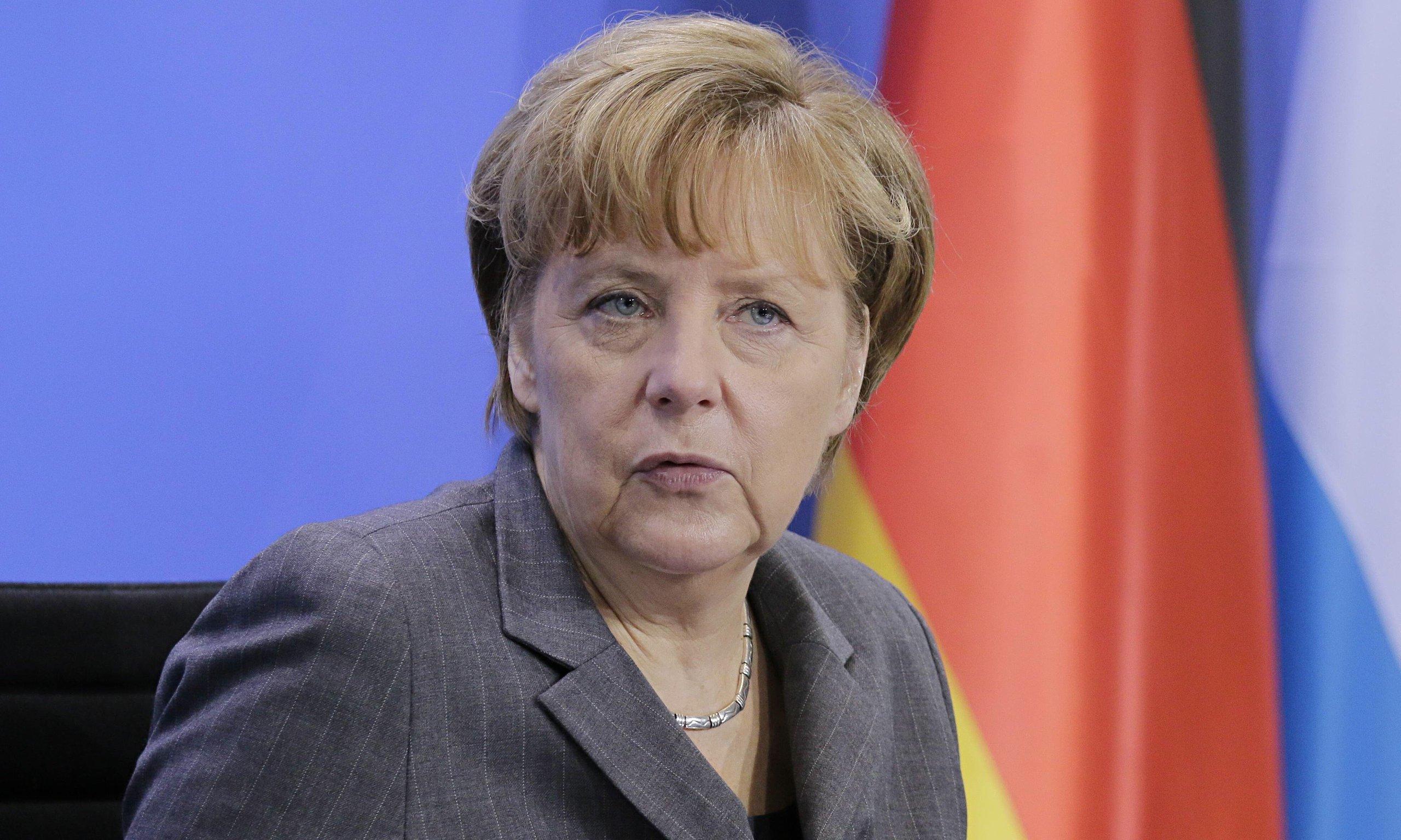 ميركل تؤدي اليوم اليمين لولاية رابعة في حكم ألمانيا