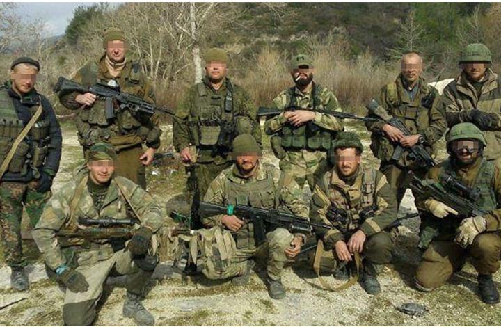 """مرتزقة """"فاغنر"""".. وحدة لتنفيذ مهام روسيا القذرة في سوريا"""