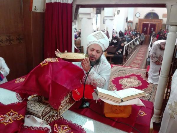 مسيحيو العراق يحتفلون بالشعانين في نينوى لأول مرة منذ 3 أعوام