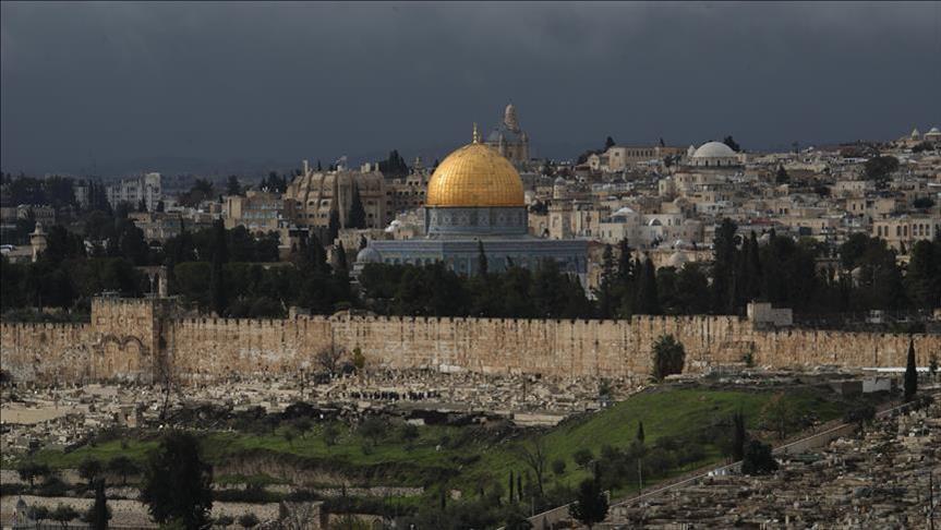 """متطرفون يدعون لإخلاء المسجد الأقصى الجمعة""""لإقامة طقوس يهودية"""