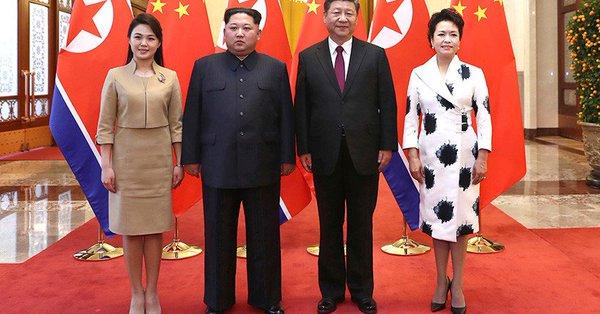 زعيم كوريا الشمالية: ملتزمون بنزع السلاح النووي
