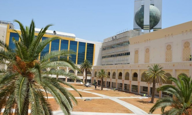 """""""مدينة الثقافة"""" تغير وجه العاصمة تونس"""